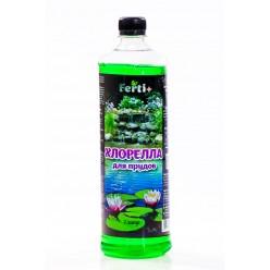 Хлорелла для прудов Ferti+ 1л