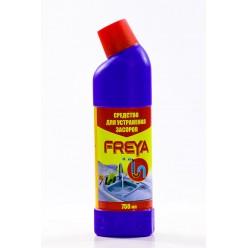 Средство для устранения засоров FREYA 0.75 л