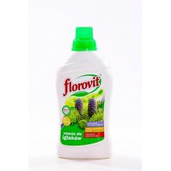 Удобрение Флоровит для хвойных жидкое 1кг