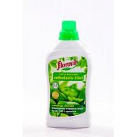 Удобрение Флоровит против пожелтения листьев жидкое 1 кг