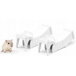 Ловушка для мышей 4,5 x 4 x 16 cm NIT1830