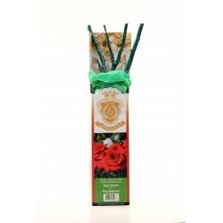 """Роза Red Berlin чайно-гибридная  (саж. ЗКС) коробка Сербия """"БТ"""""""