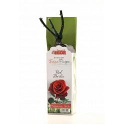 """Роза Red Berlin чайно-гибридная (саж. ЗКС)  коробка Сербия """"RI"""""""