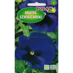 Фиалка швейцарская фиолетово-голубая 0,5г.