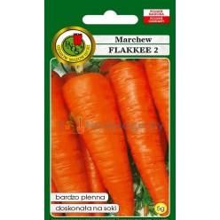 Морковь Флакке  5г.