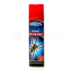 """Спрей от пауков """"Bros"""" 250мл 418 A"""