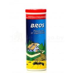 """Порошок от муравьёв """"Bros"""", 250 г"""