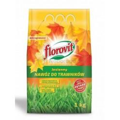 """Удобрение """"Флоровит"""" для газона осеннее, 1 кг (мешок)"""