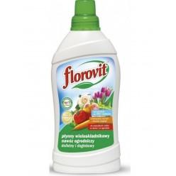 Удобрение Флоровит универсальное жидкое, 1кг