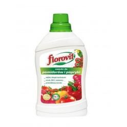 Удобрение Флоровит для томатов и перца жидк. 1кг