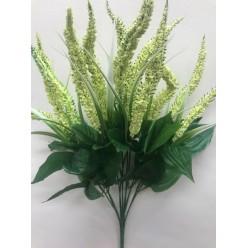 Цветок искусственный Щавель микс №23.05 A418
