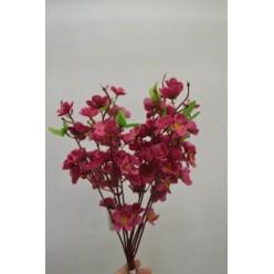 Цветок искусственный Яблоневый цвет букет №30.05