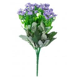 Цветок искусственныйаланхое букет №346