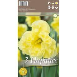 Нарцисс Sunny Side Up 3 шт/уп р.14/16, каперс 108357