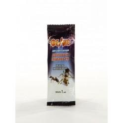 Средство для уничтожения домовых муравьев Фелис 1мл