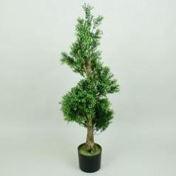 Дерево искусственное Самшит 1,3 м