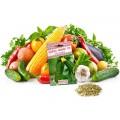 Семена овощей с доставкой по Москве и России - недорого