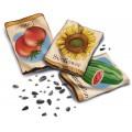 Широкий выбор семян и сидератов