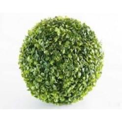 Самшит искусственный шар, диаметр 28 см