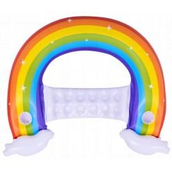 Надувная  плавающая радуга JIL37606