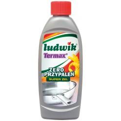 "Супер гель для удаления пригаров ""Ludwik termax"", 280 гр"