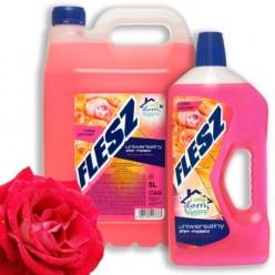 """Универсальное моющее средство """"Flesz"""", Rose Power, 1 л"""