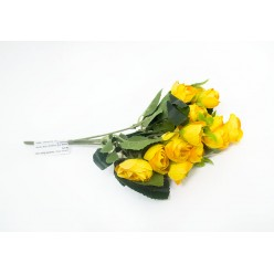 Цветок искусственный Хлорофитум № 500