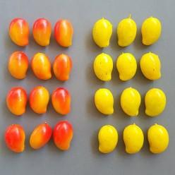 Плод искусственный манго KRMAN