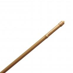 Палка бамбуковая 90см с покрытием