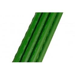 Палка опорная для растений 90 см с покрытием