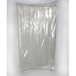 Клей стержневой термо прозрачный К40016