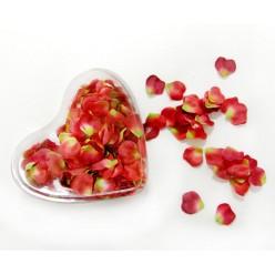 Лепестки роз красных (250 шт/уп) 07.8887