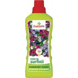 Удобрение Фруктовит  для сурфинии жидкое 1,1кг