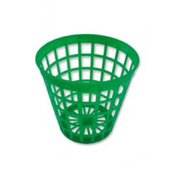 Корзинка для луковиц пластмассовая круглая 9см OSL-01-001