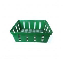 Корзинка для луковиц пластмассовая 23х21см OSL-01-005