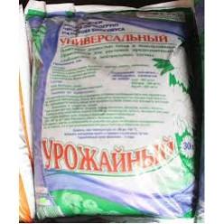 Почвогрунт универсальный Урожайный 30л
