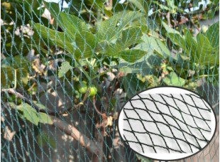 Сетка садовая защитная 2х5м JAW2460