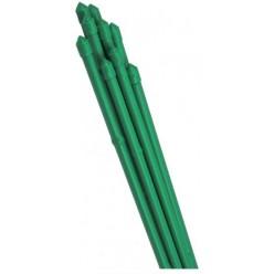 Палка опорная для растений 150см * 11мм с покрыт. DEN8930