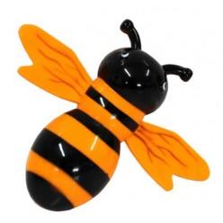 Термометр уличный Пчёлка 23 x 19,5ми MAK5786