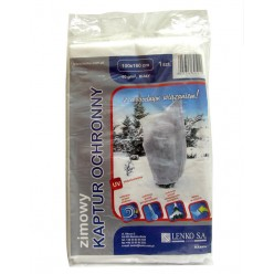 Колпак защитный зимний  100х160см  50г/м2 (1 шт/уп)