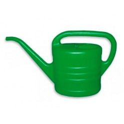 Лейка пластиковая 2,5 л зелёная KON2_5L15PG001