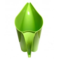 Лейка пластиковая салатовая арт. 0660-007 2 л.