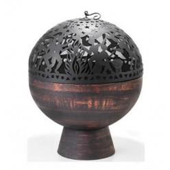 Очаг-шар со съемным верхом, арт. BF939