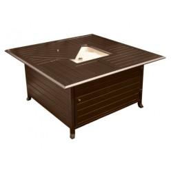 Очаг-стол Вагонка-1, арт. BF979-1