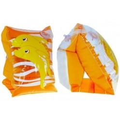 Нарукавники надувные для плавания 23смх15см