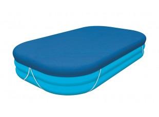 Защитное покрытие для бассейна надувного 1,83 м х 0,56 м Bestway 58108