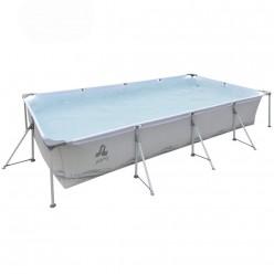 Бассейн каркасный 94 х 207 х 80 см (бассейн, помпа, фильтр) Jilong 17723