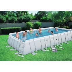 Каркасный бассейн Bestway 56474