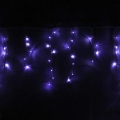 Бахрома для улицы 5м*40/60см 180 ламп LED, Белый