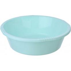 Миска пластмассовая круглая 15л HOB031143
